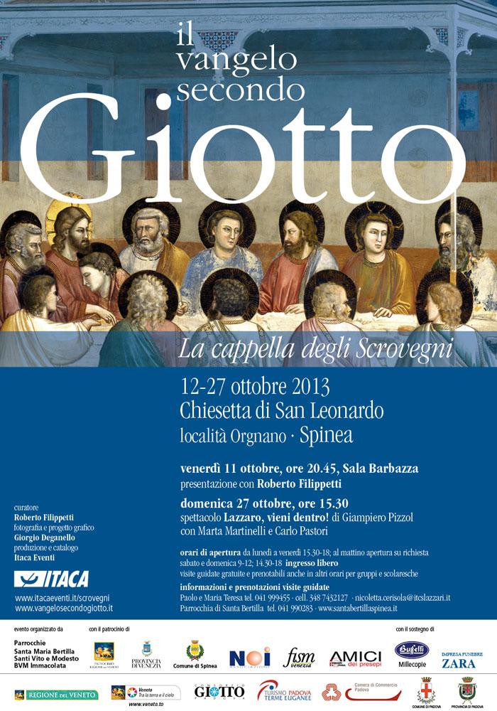 SPINEA-Giotto-Scrovegni